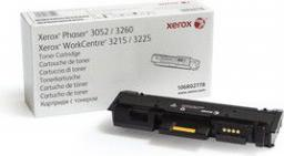 Xerox toner 106R02778 (black)