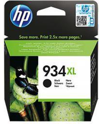 HP tusz C2P23AE nr 934XL (black)