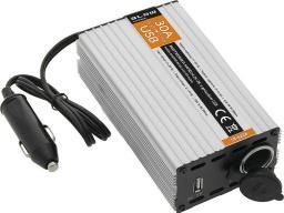 Przetwornica Blow 24V/12V 30A USB (58-622#)