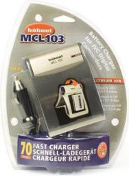 Ładowarka do aparatu Hahnel MCL 103JVC