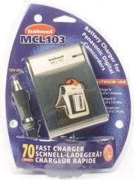 Ładowarka do aparatu Hahnel MCL 103 PANASONIC EURO