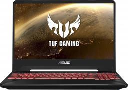 Laptop Asus TUF Gaming FX505DD (FX505DD-BQ121T)
