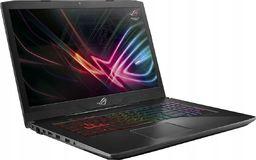 Laptop Asus Asus GL703GS-E5010T-STRIX SCAR 90NR00E1-M00680