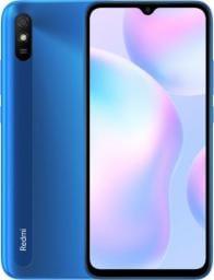 Smartfon Xiaomi Redmi 9A 32GB Dual SIM Niebieski (29234)
