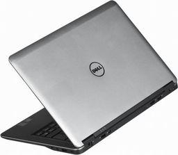"Laptop Dell Dell LATITUDE E7440 i7-4600U 8GB 256SSD 14""FHD Win8pro + zasilacz UŻYWANY"
