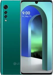 Smartfon LG Velvet 5G 128 GB Zielony