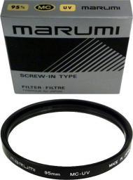 Filtr Marumi UV 95mm, Multi Coated (MUV95 MC)