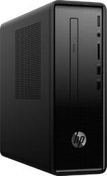Komputer HP HP Slimline 290 AMD A6-9225 4GB DDR4 1TB HDD Win10
