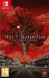 Deadly Premonition 2 + BONUS Nintendo Switch