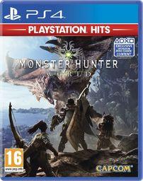 Monster Hunter World HITS! PL (PS4) () - 29083