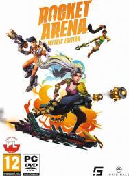 Rocket Arena - Edycja Mityczna