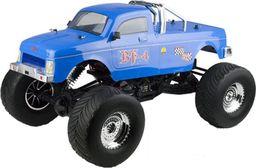 VRX Racing Monster Truck 1:10 4WD 2.4GHz RTR - R0246BLU