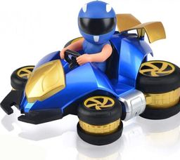 NQD Auto wyczynowe Stunt 1:18 2.4GHz - niebieski
