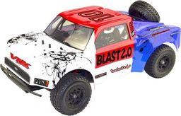 VRX Racing Model RC Octane Blast Brushless 1:10 4x4