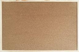 CETUS-BIS Tablica korkowa 40x90 drewno PINEZKI GRATIS !!!