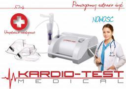 Hi-Tech Medical Inhalator pneumatyczno-tłokowy  ORO-Comfort Family (KT-Family Pro)