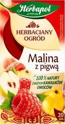 HERBAPOL Herbaciany Ogród - Malina z pigwą