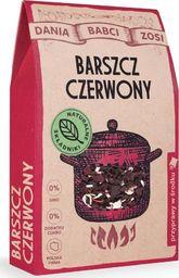 SYS BLANKA SYSIAK Zupa Barszcz czerwony