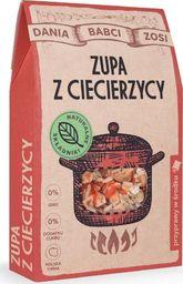 SYS BLANKA SYSIAK Zupa z ciecierzycy