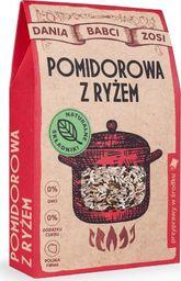 SYS BLANKA SYSIAK Zupa Pomidorowa z ryżem