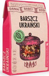 SYS BLANKA SYSIAK Zupa Barszcz ukraiński