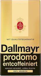 Dallmayr KAWA MIELONA DALLMAYR ENTCOFFEINIERT HVP 500G