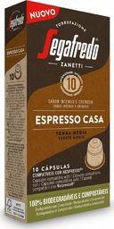 Segafredo Zanetti Kapsułki Espresso Casa 10 szt.