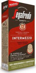 Segafredo Zanetti Kapsułki Intermezzo 10 szt.