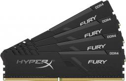 Pamięć Kingston Fury, DDR4, 64 GB, 2666MHz, CL16 (HX426C16FB4K4/64)