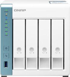 Serwer plików Qnap TS-431P3-4G