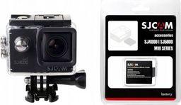 Kamera SJCAM Kamera sportowa Sjcam SJ4000 WIFI+DODATKOWA BAT.