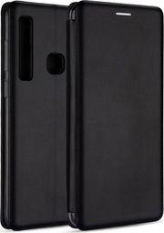 Etui Book Magnetic iPhone X czarny/black