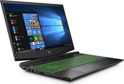 Laptop HP Pavilion Gaming 17-cd0022nw (7SH79EAR)