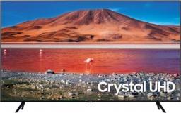 Telewizor Samsung UE50TU7102 LED 50'' 4K (Ultra HD) Tizen