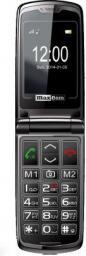 Telefon komórkowy Maxcom MM 822 White