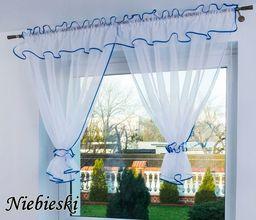 Fabryka Firan Firana TUNEZJA 300x120 niebieska