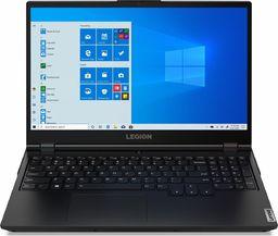 Laptop Lenovo Legion 5 15IMH05 (82AU00AMPB)