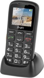 Telefon komórkowy M-Life ML0639