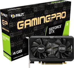 Karta graficzna Palit VGA Palit GTX1650S 4GB Super Gaming Pro