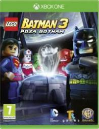 LEGO Batman 3 Poza Gotham Xbox One