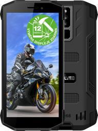 Smartfon Evolveo StrongPhone G5 16 GB Dual SIM Czarny  (SGP-G5-B)