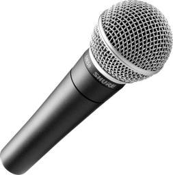 Mikrofon Shure SM58-LCE
