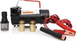KRAFT&DELE Pompa do oleju paliwa ropy mini CPN dystrybutor 12V 40l/min