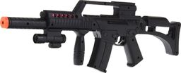 Karabin duży pistolet do strzelania dla dzieci