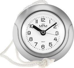 MPM WODOODPORNY zegar do łazienki/kuchni, 2526.70