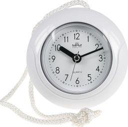 MPM WODOODPORNY zegar do łazienki/kuchni, 2526.00
