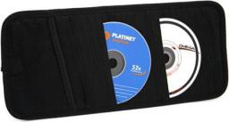 Omega Etui/portfel 24 CD samochodowy (40466)