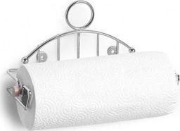 Zeller Zeller, Metalowy wieszak na ręcznik papierowy