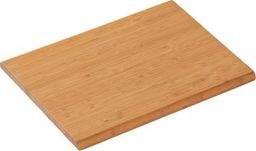 Deska do krojenia Kesper Kesper, deska do krojenia z drewna bambusowego, 25x15x1.3cm, 58011