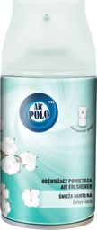 Air POLO Wkład  odświeżacz Air Polo 260 ml Świeża Bawełna